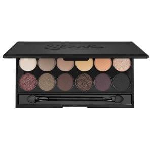 Sleek i-Divine Eyeshadow Palette - Au Natural