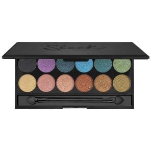 Sleek i-Divine Eyeshadow Palette - Original