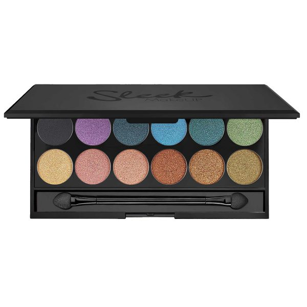 Sleek i-Divine Eyeshadow Palette - Original