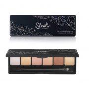 Sleek i-Lust Diamonds In The Rough Eye Shadow Palette 3