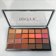 Technic 24 Eyeshadow - The Heat Is On 2