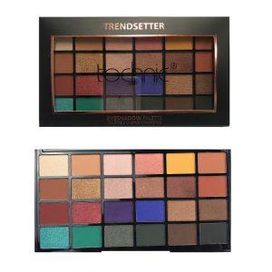 Technic 24 Eyeshadow - Trendsetter 4