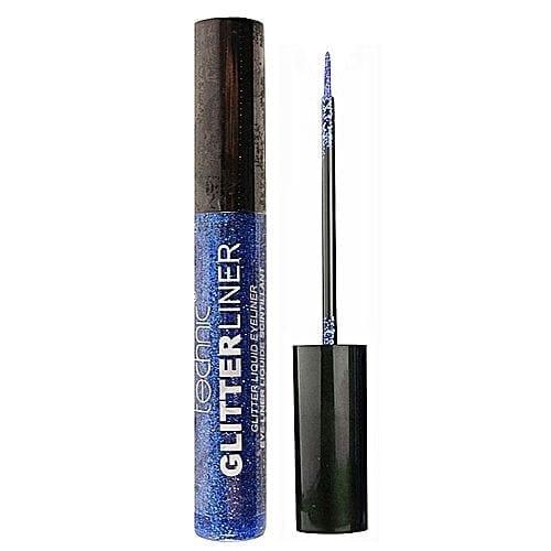 Technic Glitter Eyeliner BLUE