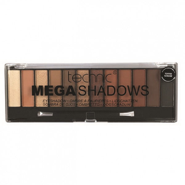 Technic Mega Shadows - Toffee Sunday