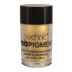Technic Pro Pigments - You Are My Sunshine