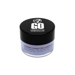 W7 Cosmetics Go Corrective Concealer - PURPLE