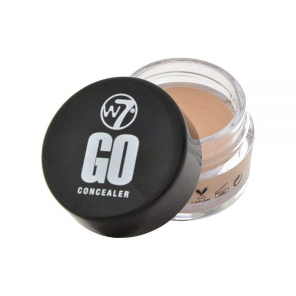 W7 Go Concealer - Light
