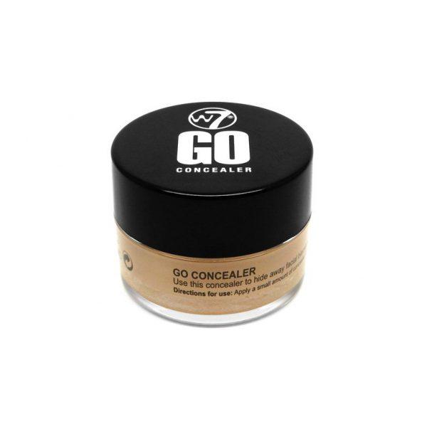 W7 Go Concealer - Medium