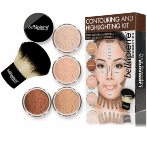 Bellápierre Contouring & Highlighting Kit