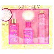 Britney Spears Fantacy 4pcs set