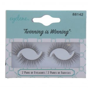 Eyelene Lashes Twin 88142