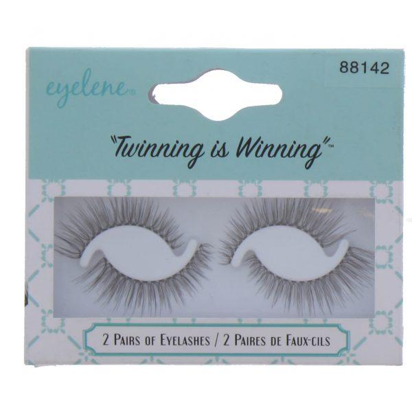 Eyelene Lashes Twin 88142