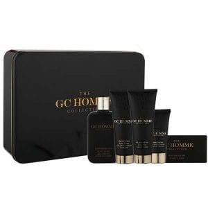 Grace Cole GSCGGRA027 Homme Immaculate 5 Piece Gift Set
