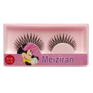Meiziran False Eyelashes - 816