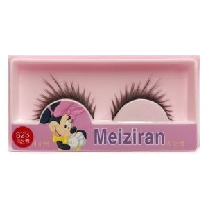 Meiziran False Eyelashes - 823