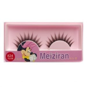 Meiziran False Eyelashes - 824
