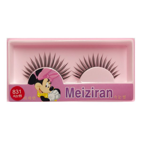 Meiziran False Eyelashes - 831