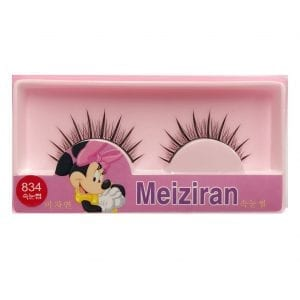 Meiziran False Eyelashes - 834