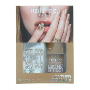 Nails Inc Bling It On Tan -