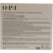 OPI Nail Polish Duo Lisbon Collection - Closer Than You Might Belém 1
