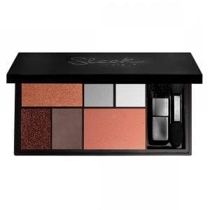 Sleek Eye & Cheek Palette - A Midsummer's Dream