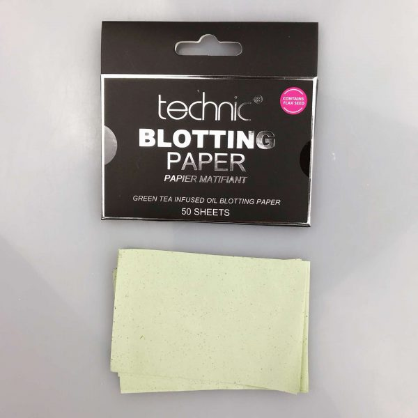Technic Blotting Paper