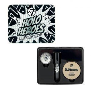 W7 Holo Heroes 2