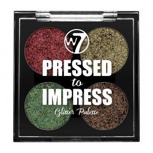 W7 Pressed to Impress - In Vogue
