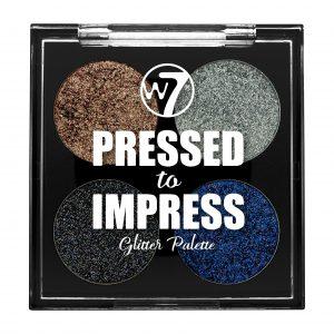 W7 Pressed to Impress - Style Icon