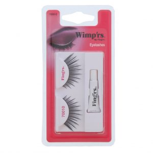 Wimp'rs False EyeLashes 70010