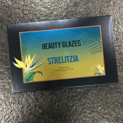 Beauty Blazed Strelitzia 15 Colours Eyeshadow Palette 1