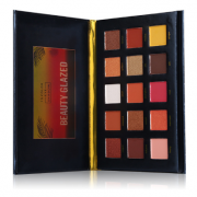 Beauty Glazed 15 Colours Sunset Dust Eyeshadow Palette 1