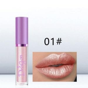 Dragon Diamond Crushers Shimmer Lip Gloss 01