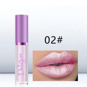Dragon Diamond Crushers Shimmer Lip Gloss 02