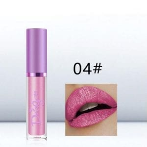 Dragon Diamond Crushers Shimmer Lip Gloss 04