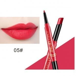 Heng Fang Double-Sided 2 in 1 Lip Liner + Lipstick 05