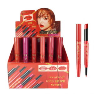 Heng Fang Double-Sided 2 in 1 Lip Liner + Lipstick TRAY 1