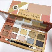 Miss Rose 10 Colours Eyeshadow Plette 01 Shimmer