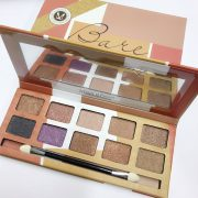 Miss Rose 10 Colours Eyeshadow Plette 02 Shimmer 1