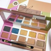 Miss Rose 10 Colours Eyeshadow Plette 03 Shimmer 1