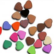 PopFeel 25 Colours Heart Eyeshadow Palette