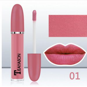 Teayason Matte Liquid Lipstick 01