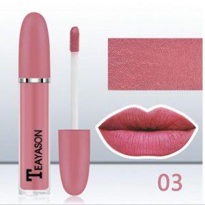 Teayason Matte Liquid Lipstick 03