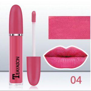 Teayason Matte Liquid Lipstick 04