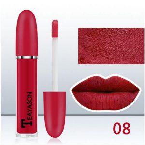 Teayason Matte Liquid Lipstick 08