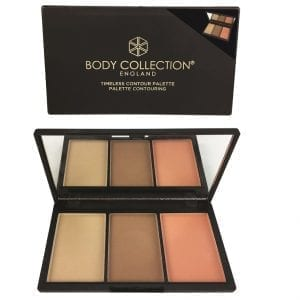 Body Collection Timeless Contour Palette