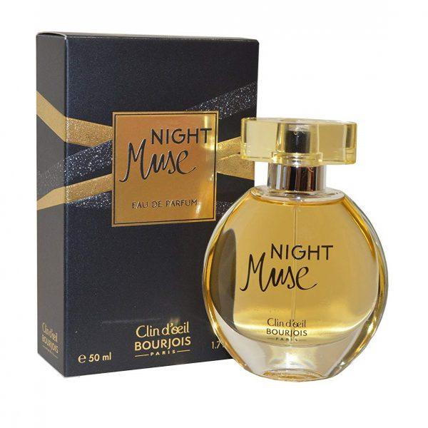 Bourjois Clin d'oeil Night Muse edp 50ml
