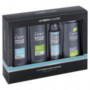 Dove Men+Care Total Care Gift Set 1