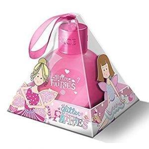 Grace Cole Glitter Fairies Bauble Shower Gel 2