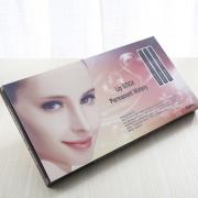 Teayason 12 Colours Gradient Tube Matte n Shimmer Liquid Lipstick Box Set 2